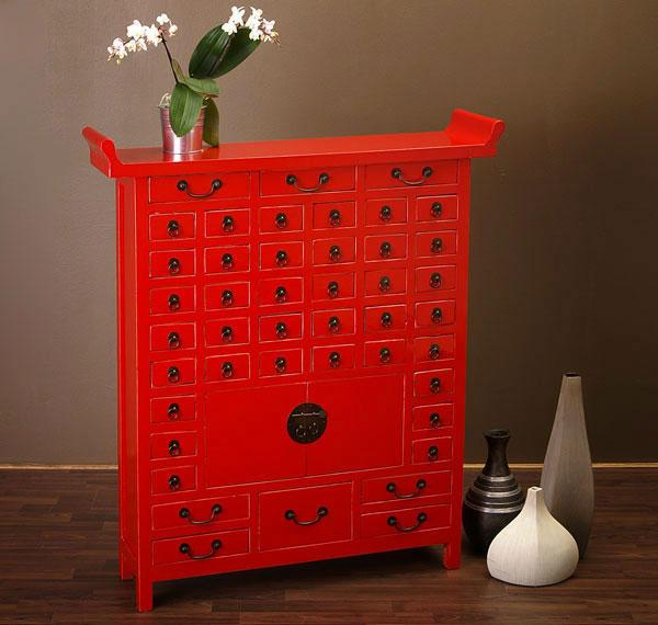chinesischer apothekerschrank schrank china schrank. Black Bedroom Furniture Sets. Home Design Ideas