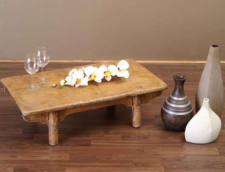 antiker chinesischer kangtisch couchtisch kang tisch beistelltisch asiam bel ebay. Black Bedroom Furniture Sets. Home Design Ideas