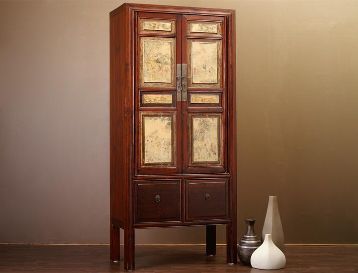 chinesischer schrank hochzeitsschrank chinaschrank. Black Bedroom Furniture Sets. Home Design Ideas
