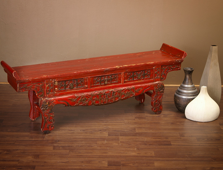 antike chinesische altar kommode lowboard chinam bel china m bel chinam bel ebay. Black Bedroom Furniture Sets. Home Design Ideas