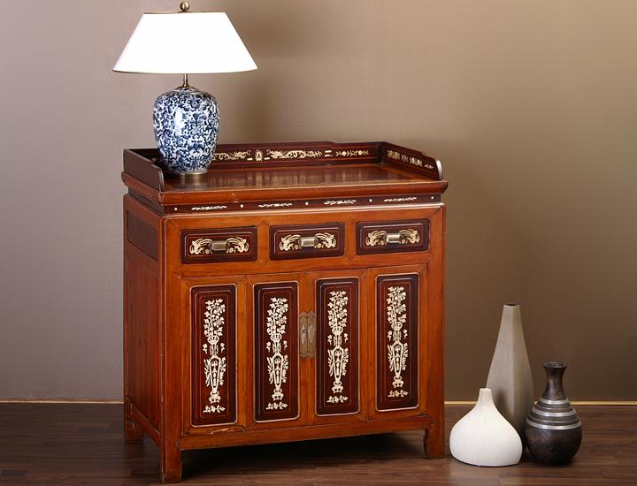 antike chinesische kommode intarsien china hochzeitsschrank chinam bel asia ebay. Black Bedroom Furniture Sets. Home Design Ideas