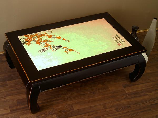 opiumtisch couchtisch chinesische m bel tisch 954c ebay. Black Bedroom Furniture Sets. Home Design Ideas